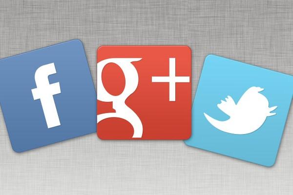 Wir im Social Network